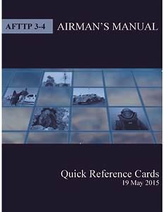 Air Force Tactics  Techniques  And Procedures 3