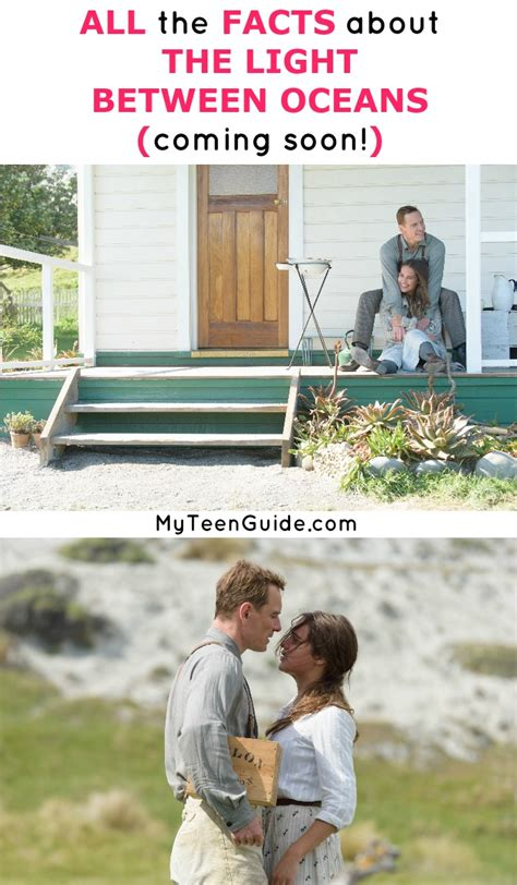 the light between oceans pdf all the facts about the light between oceans coming