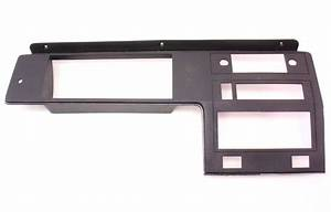 Dash Radio Surround Trim Panel 81