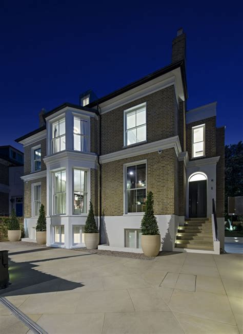 daily dream home west london house pursuitist
