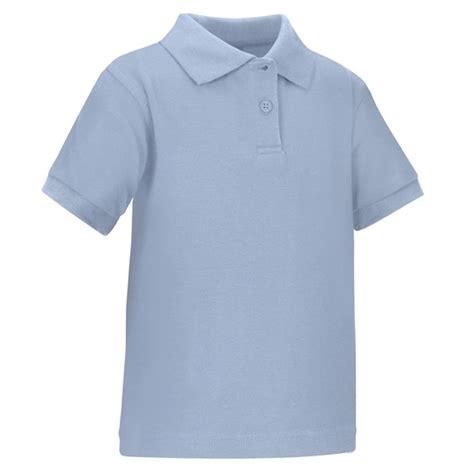 school pan blouse wholesale toddler sleeve school polo shirt