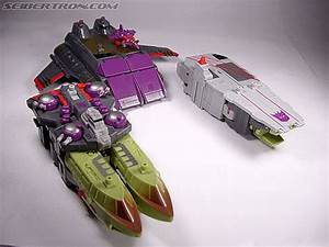 Transformers Armada Tidal Wave (Shockwave) Toy Gallery ...