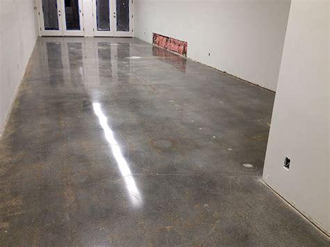 Concrete Polishing Palo Alto