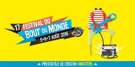 canapé du bout du monde the bout du monde festival
