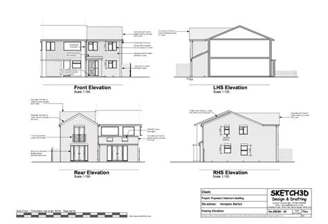 home construction plans exle house plans 3 bedroom end of terrace built to