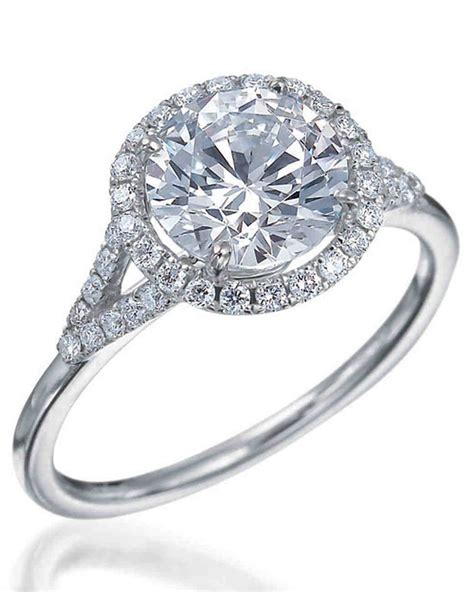 Roundcut Diamond Engagement Rings  Martha Stewart Weddings. Handmade Rings. 18k Gold Rings. Round Cut Diamond Engagement Rings. Cheap Engagement Rings. Wood Veneer Engagement Rings. Noori Wedding Rings. Diana Wedding Rings. Best Selling Rings