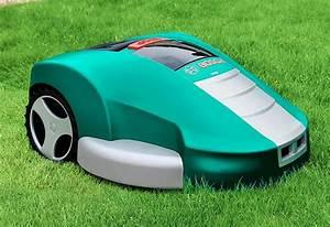 Prix Tondeuse Robot : robot tondeuse bosch prix tests infos actus ~ Premium-room.com Idées de Décoration