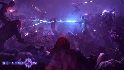 Legion Re 5k Wallpapers Cyberpunk 4k Games
