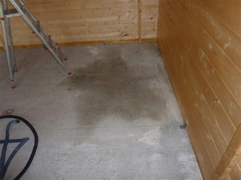 d 233 coration de la maison dalle beton humidite