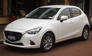 2011 Mazda 3 Standard Fuse Box