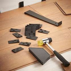 laminate wood flooring installation floor fitting kit home diy decoration tools ebay