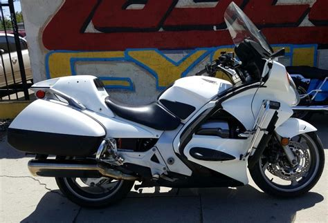 2005 Honda Sport Touring Motorcycles For Sale