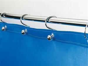 Halterung Für Duschvorhang : spirella bubble duschvorhang ringe set mit 12 st ck ~ Markanthonyermac.com Haus und Dekorationen