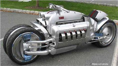 Weird Motorcycles