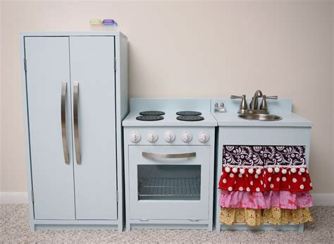ana white olivias cute kitchen diy projects