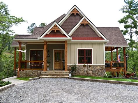Small Lake Cabin Small Lake Home House Plans, Lake Home