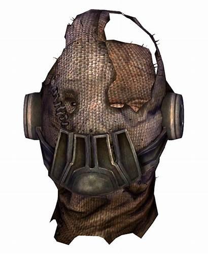 Mask Lobotomite Hannibal Lecter Fallout Clipart Vegas