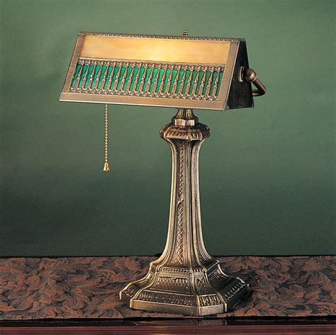 images  bankers lamps  pinterest bankers