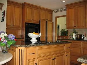 ideas of kitchen cabinet refacing 2375