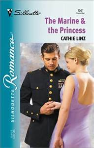 The Marine and the Princess (Marines, Men of Honor, book 1 ...