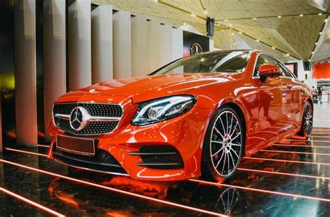 11 Most Reliable Luxury Cars