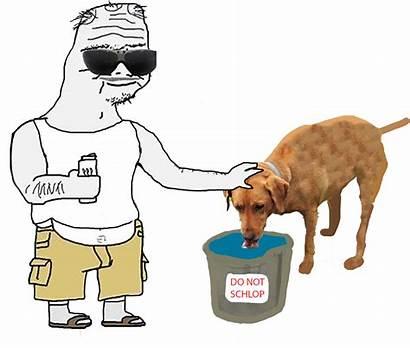 Boomer Dog Memes Computer Boomers