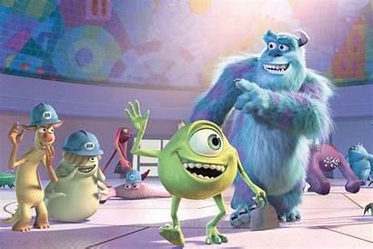 Monsters Inc Cinema