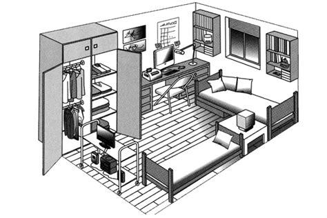 plan d une chambre d hotel quel plan pour une chambre d 39 enfant côté maison