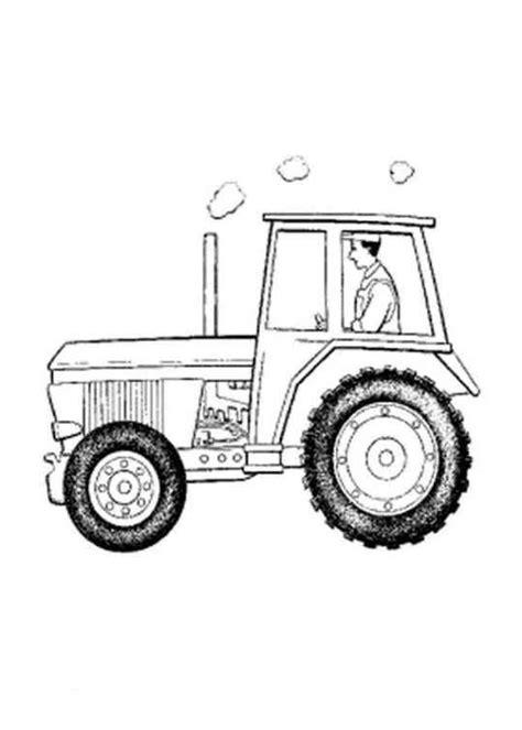 Schone ausmalbilder malvorlagen traktor ausdrucken 2. Ausmalbilder traktor kostenlos - Malvorlagen zum ausdrucken - Page 5 sur 5 - AffeFreund.com