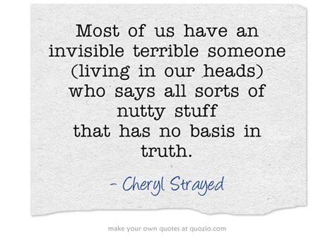 Cheryl Strayed Quotes Tiny Beautiful Things