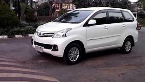 Daihatsu All New Xenia Airbag White