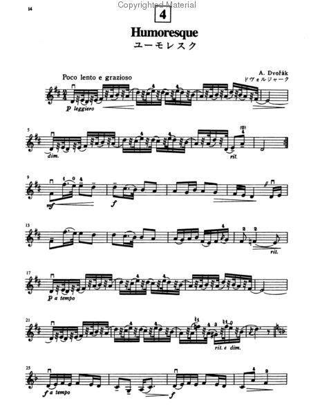 Suzuki Violin Sheet by Suzuki Violins Violin Sheet Violin Sheet Sheet