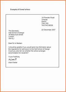 Personal Letterhead Design 6 Official Letterhead Template Company Letterhead