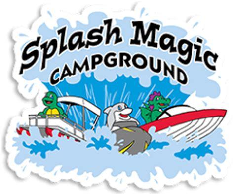 home splash magic cground