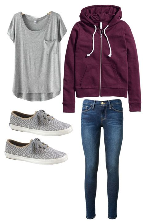 Best 25+ Lazy school outfit ideas on Pinterest   Lazy college outfit Cute outfits for school ...
