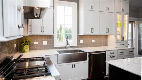 kitchen island remodel ideas stylish transitional kitchen design remodeling naperville