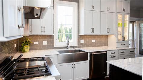 island cabinets stylish transitional kitchen design remodeling naperville