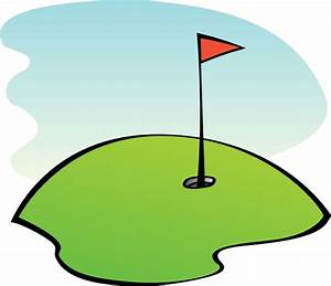 Golf Green Clip Art at Clker.com - vector clip art online ...