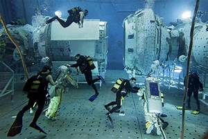 NASA Underwater Space Training Facility
