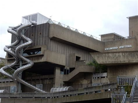 How To Keep Birmingham's Brutalist Architecture Nos 7,8