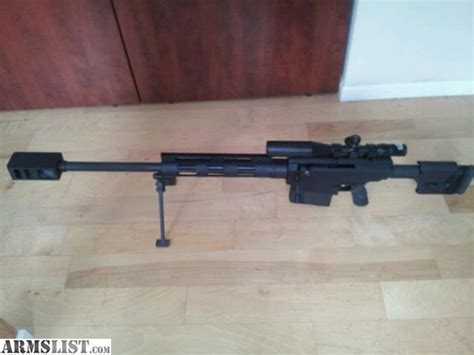 Bushmaster 50 Bmg For Sale by Armslist For Sale 50 Bmg Bushmaster Ba 50 Almost New