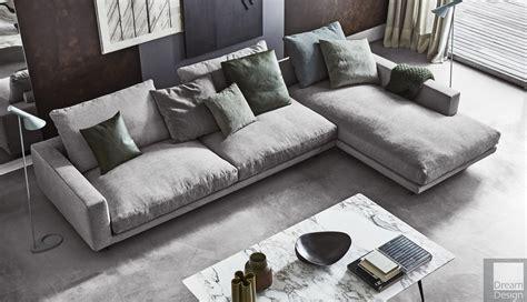 Flexform Sectional Sofa by Flexform Ciello Sectional Sofa Design Interiors Ltd