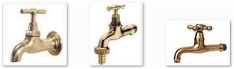 decorative hose bibs decorative faucets spigots garden brass taps water spouts