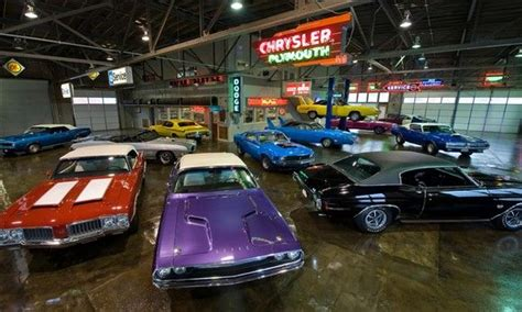 awesome shop old dealership turned to museum the chargers are sweet dream shop pinterest