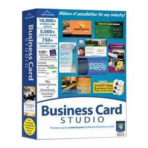 Buy the summitsoft business card studio software at for Summitsoft business card studio