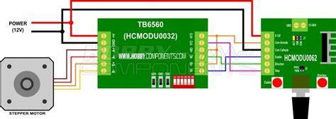tb6560 limit switch schematic tb6560 get free image