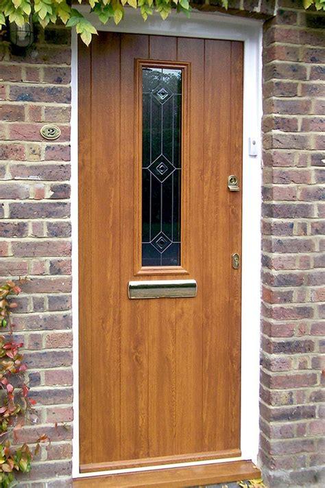 solidor composite door golden oak great harwood windows