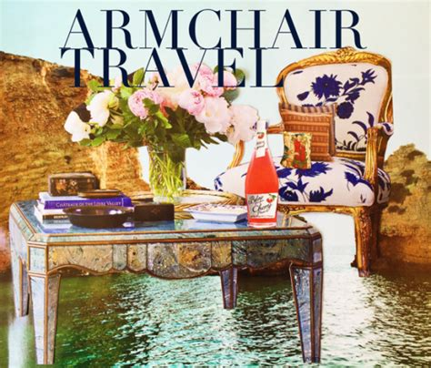 Armchair Traveller by Armchair Travel No 19 Green With Renvy Green With Renvy