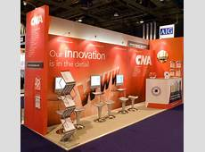 BIBA Conference and Exhibition Stand Design and Build