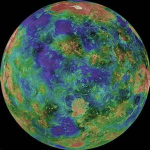 Interesting Facts About Venus - Universe Today